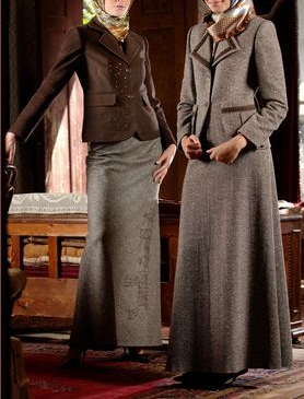 اجمل ملابس المحجبات