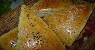 صورة خبز الدار
