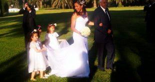 صوره زفاف ريا ابي راشد