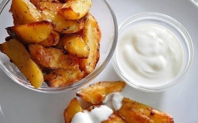 صوره صوص البطاطس