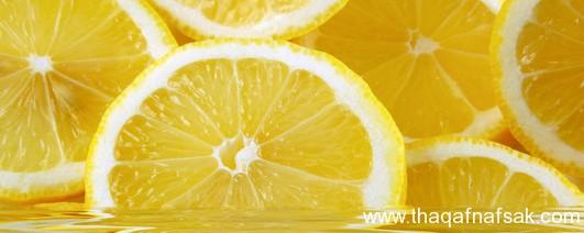 بالصور علاج قشرة الراس بالليمون 10936