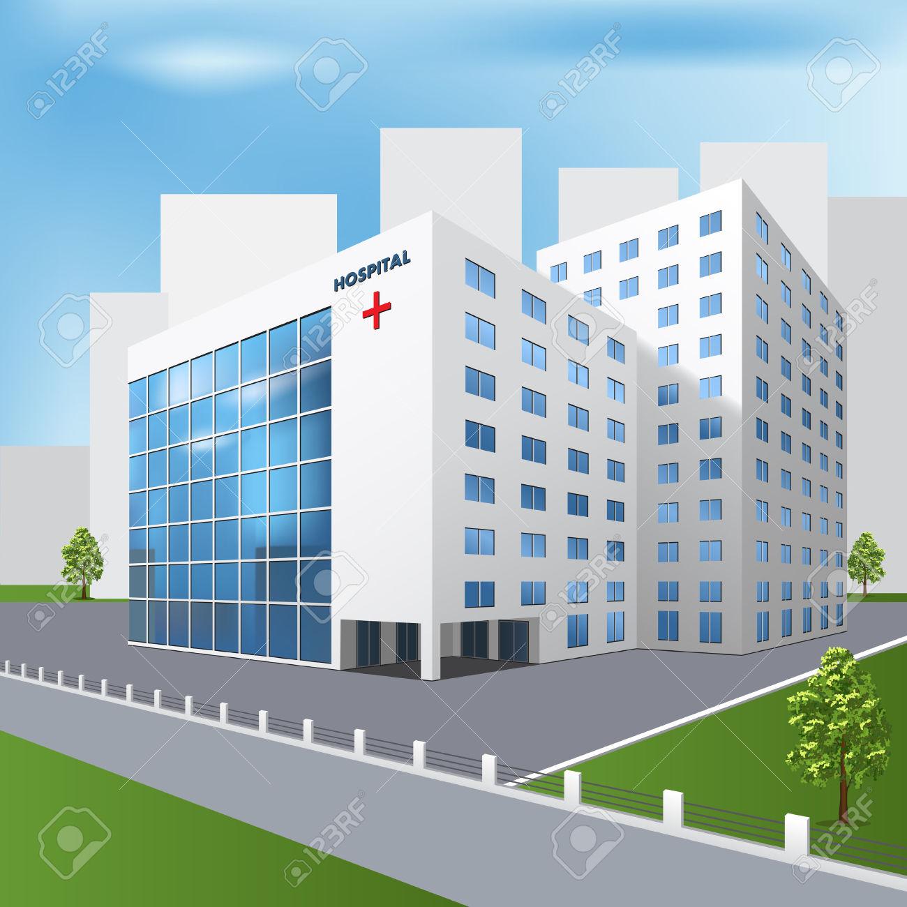 بالصور مستشفيات مصر الجديدة 11453