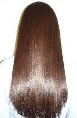 صوره افضل انواع زيوت لتطويل الشعر