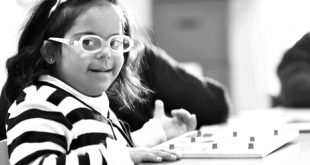 صوره كيفية تعليم ذوي الاحتياجات الخاصة