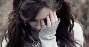 صور لبنات حزينه
