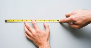 صورة ماهو طول المناسب للعضو الذكري
