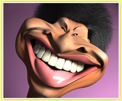 صور كيف تعرف شخصيتك من ضحكتك