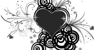 زخرفة قلوب