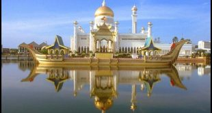 اجمل المساجد بالعالم