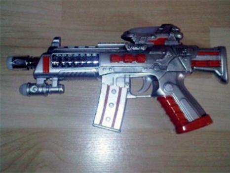بالصور مسدس الاطفال 16487