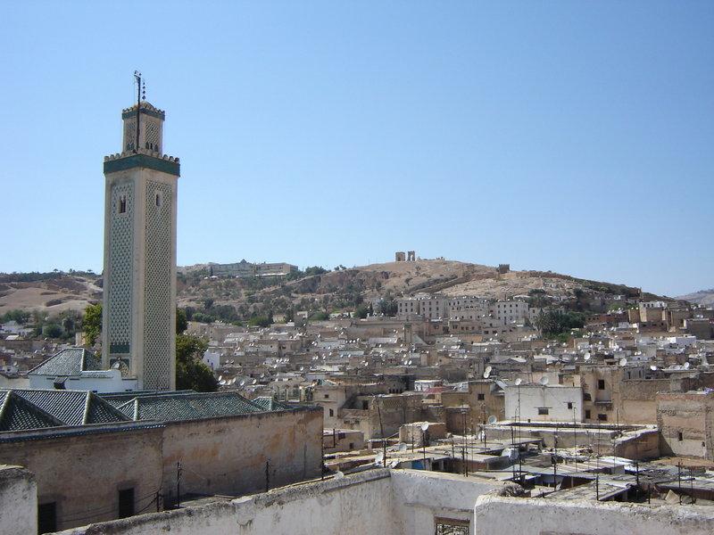 صور الصور مدينة فاس , صور لمدينه فاس غايه فى الجمال