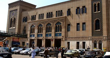 بالصور مواعيد قطارات القاهرة اسكندرية اليوم 17758