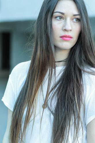 صور كيف يصبح شعري طويل