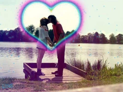 صور حب وعشق ورومانسية