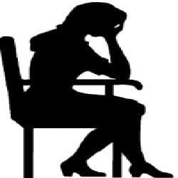 كيف تتغلب على الخوف والقلق النفسي