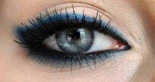 كيفية عمل كحل العين