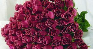 اجمل صور بوكيهات الورد
