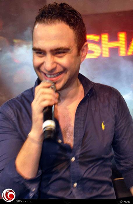 بالصور كلمات اغنية بتوحشني حسام حبيب 20442