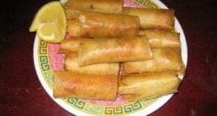 وصفات الطبخ الجزائري بالصور