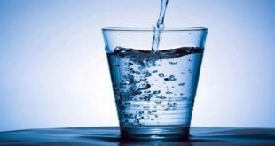 الاضرار الناتجة عن نقص شرب الماء