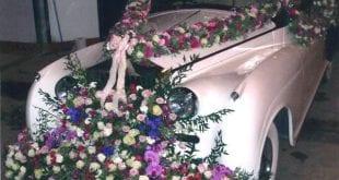 صور اجمل سيارة عروس