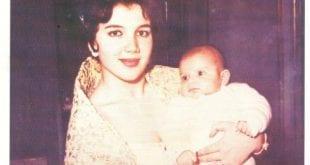 صوره من هي ام الوليد بن طلال