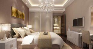 صورة ديكورات غرف النوم