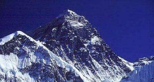اعلى قمة في جبال الالب