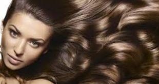وصفات لعلاج الشعر الجاف