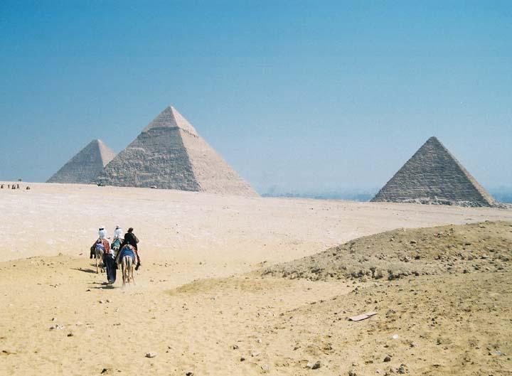 بالصور صور اهرامات الجيزة 3506 2