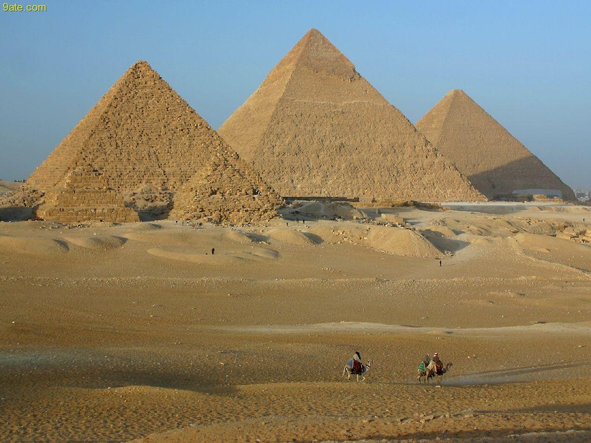 صوره صور اهرامات الجيزة