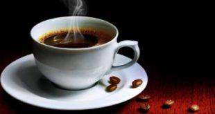 القهوة على الريق
