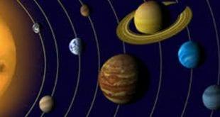 صورة بحث عن كواكب المجموعة الشمسية