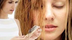 صور كريم لتساقط الشعر