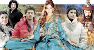 اخر اخبار الفن التركي