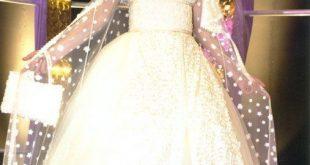 تيورات بيضاء للعروس الجزائرية
