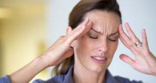 صور علاج صداع الضغط العصبي