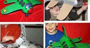صور اشغال يدوية للاطفال سهلة