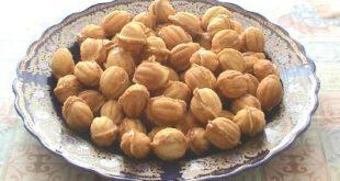 صوره الحلويات مغربية