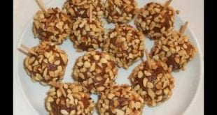 صورة حلويات بسيطة بدون فرن , اسهل واطعم الحلويات