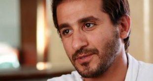احمد حلمي يصاب بمرض السرطان