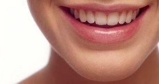صوره طريقة لتبييض الاسنان في يوم واحد