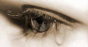 هل رايت بالحلم انك تبكي بكاء خفيف او شديد , تفسير الاحلام الدموع