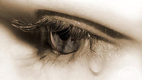 صورة هل رايت بالحلم انك تبكي بكاء خفيف او شديد , تفسير الاحلام الدموع