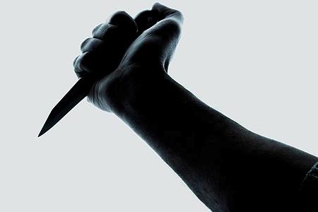صور القتل بالسكين في الحلم , حلمتى ان شخص دبحك بالسكين ومرعوبه هفسرلك حلمك