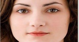 صورة تنقية بشرة الوجه