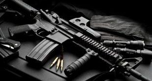 صوره خلفيات اسلحة hd