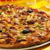 صور كيفية تحضير عجينة البيتزا الجزائرية