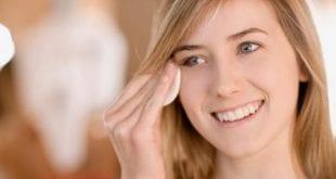 صور كيفية ازالة اثار الحبوب في الوجه