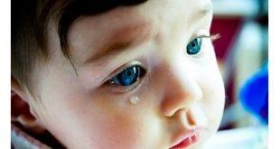 صوره صورة طفل بيعيط